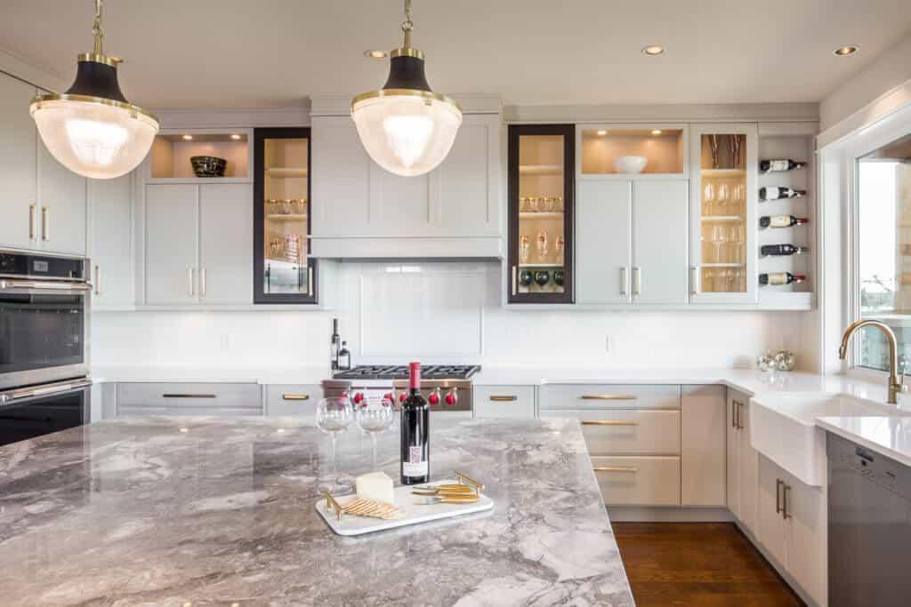 Delicious Details Kitchen renovation